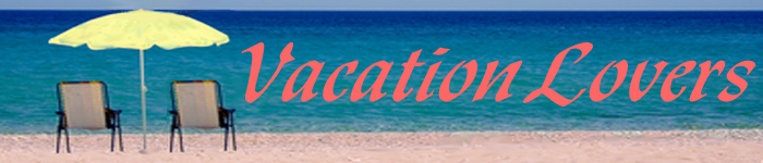 VacationLovers banner