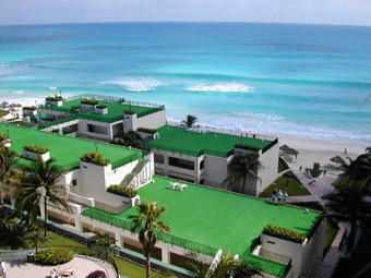 Cancun Royal Mayan timeshare
