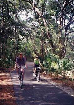 Bikes Hilton Head Hilton Head bike path