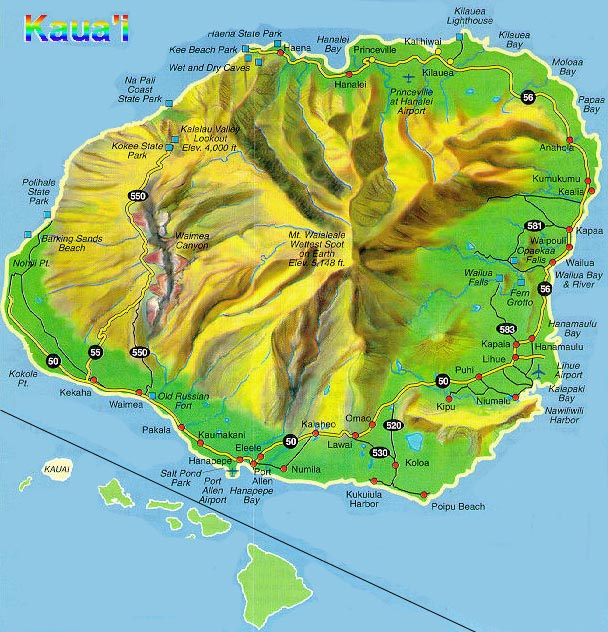 aaa maps directions with Kauai1 on Maps together with  besides FloridaMap together with Mcafee Knob in addition Kauai1.