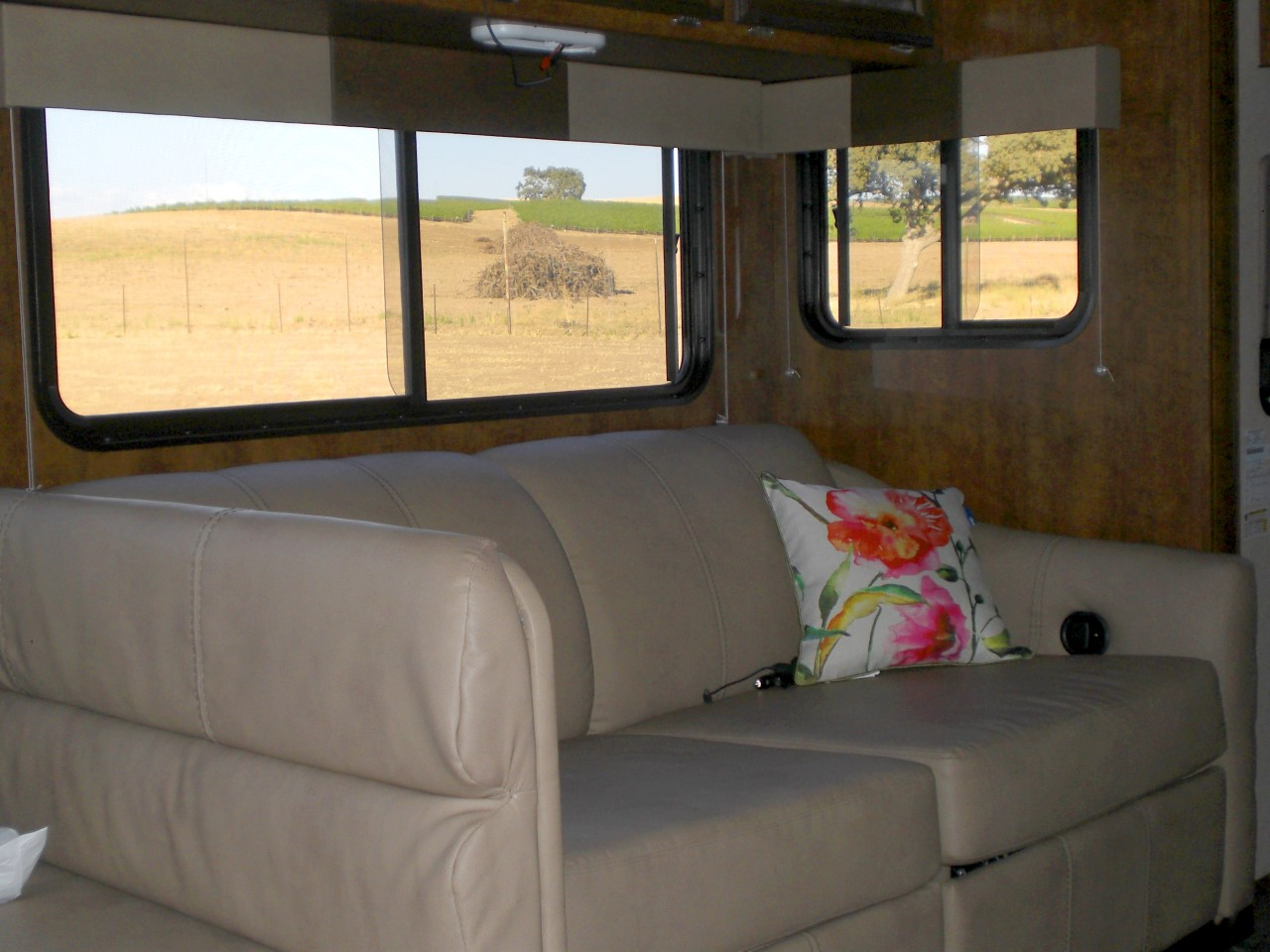 Tobin James Cellars - Harvest Host RV camping