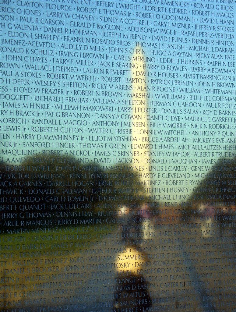 reflections in the times of vietnam A vietnam war theme lithograph titled reflections by lee teter it features a crying man as he leans one hand against the vietnam war memorial in washington, dc his.